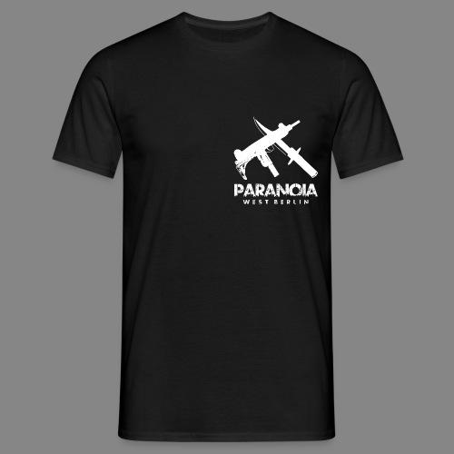 PARANOIA ORIGINAL - Männer T-Shirt