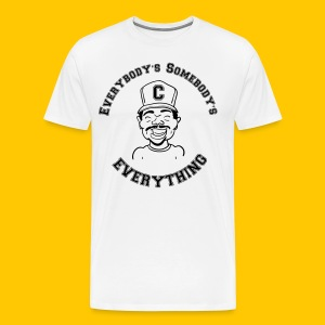 Somebody's Everything - Men's Premium T-Shirt