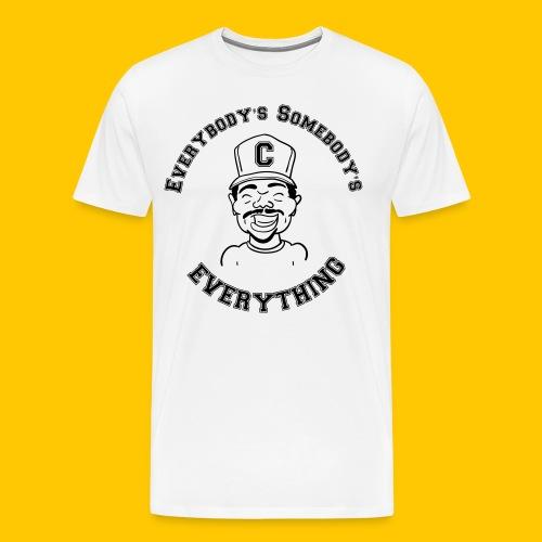Somebody's Everything - Men's Premium T-Shirt