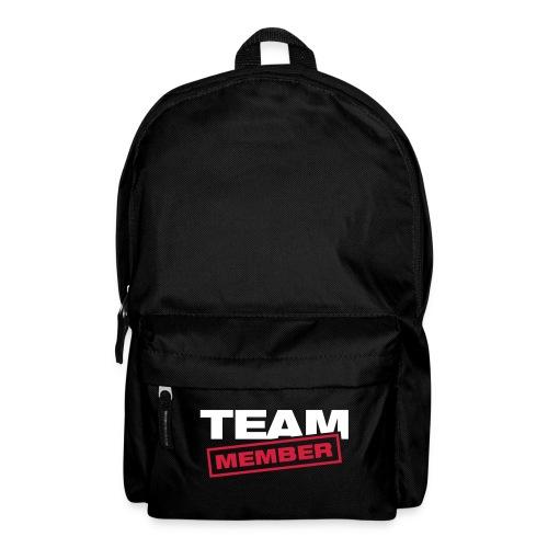 Team Member - Sac à dos