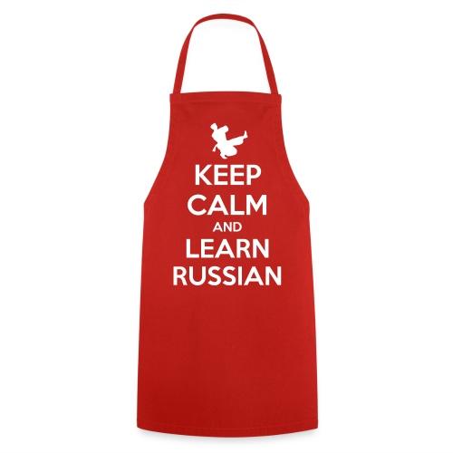 Keep Calm - Apron - Grembiule da cucina