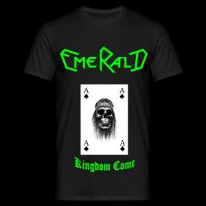 Kingdom Come - Männer T-Shirt