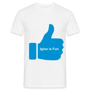 Igloo T-shirt  - T-shirt Homme