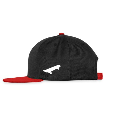 NEWTON FLAG SNAPBACK - Snapback Cap