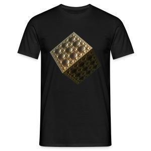 Box of Pandora - Men's T-Shirt