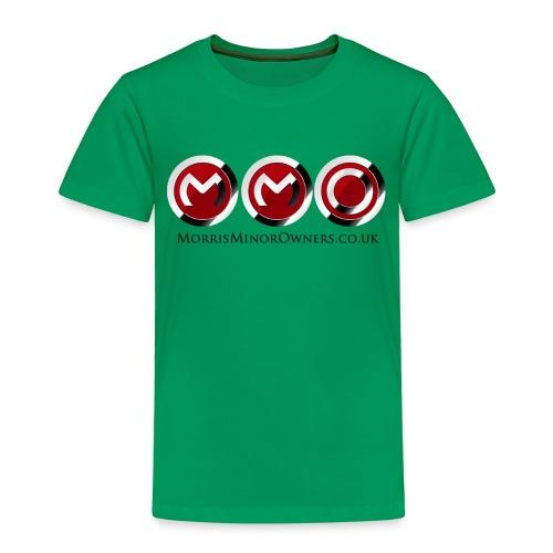 Kids Premium T-Shirt Kelly Green - Kids' Premium T-Shirt