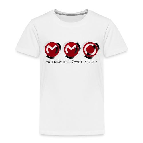 Kids Premium T-Shirt White - Kids' Premium T-Shirt