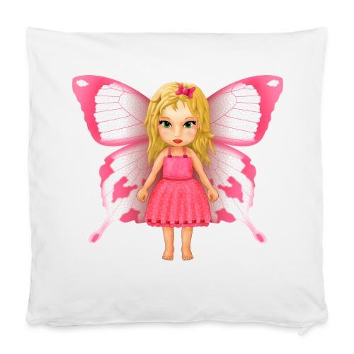 Kleine Elfe / Fee  - Pillowcase 40 x 40 cm
