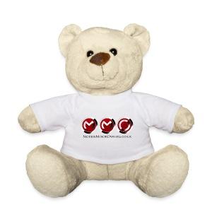 Teddy White - Teddy Bear