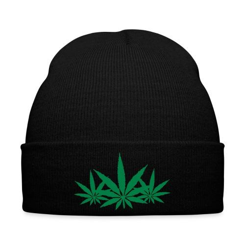 Bonnet Weed - Bonnet d'hiver