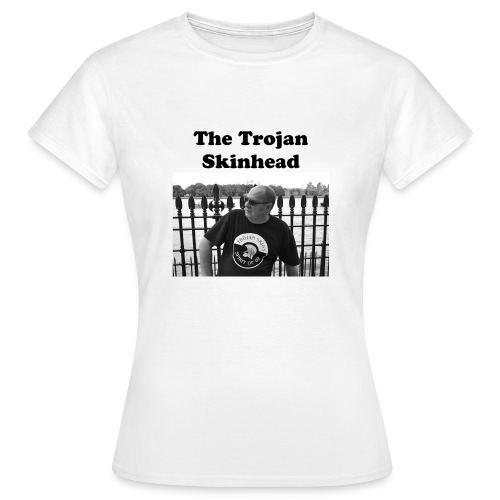 Ladies fitted T Shirt - Women's T-Shirt