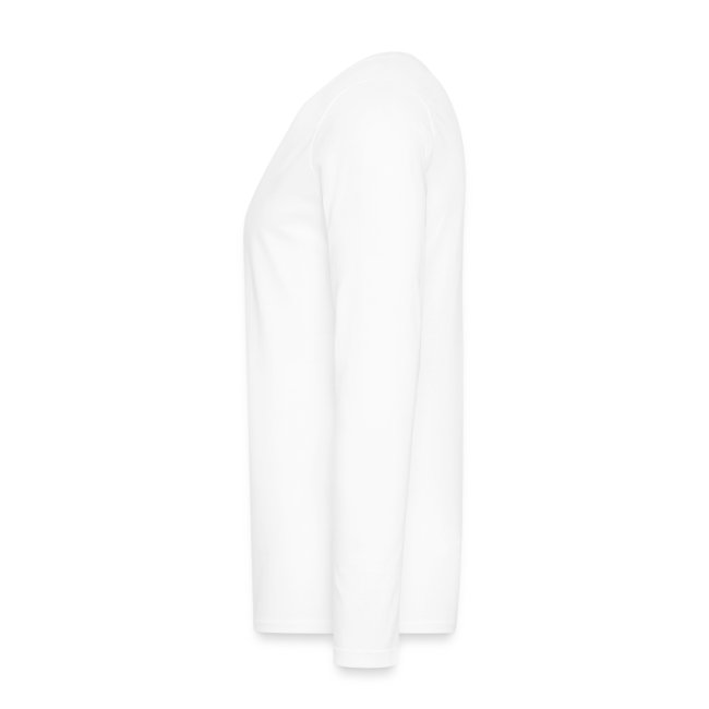 Men's Long Sleeved BH Logo Breast