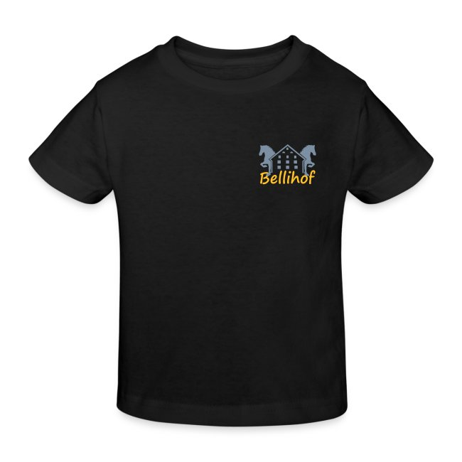 Bellihof Kinder BIO-T-Shirt