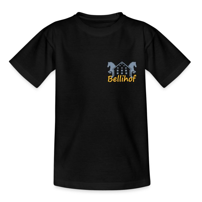 Bellihof Teenager T-Shirt