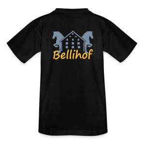 Bellihof Teenager T-Shirt - Teenager T-Shirt