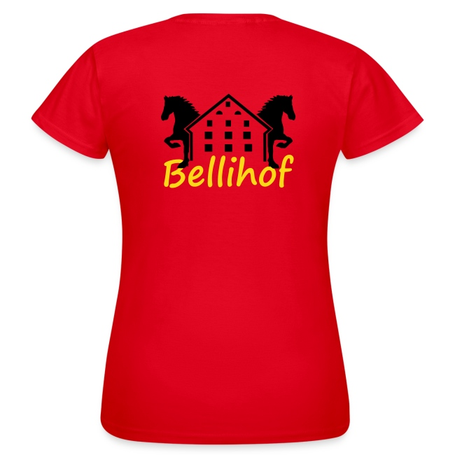Bellihof Damen T-Shirt