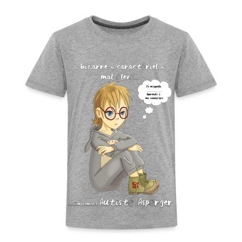 Ni Bizarre, ni Mal élevé - T-shirt Premium Enfant