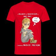 Tee shirts ~ Tee shirt Homme ~ Ni Bizarre, ni Mal élevé
