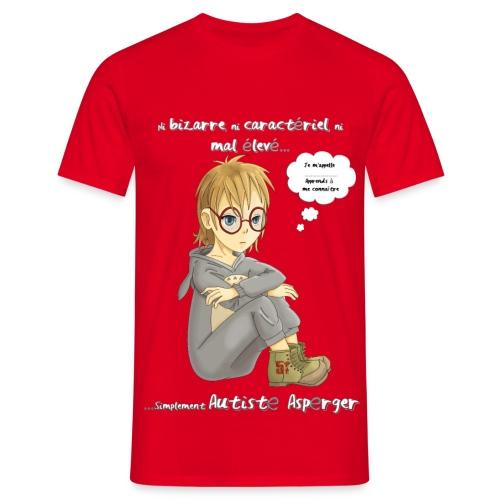 Ni Bizarre, ni Mal élevé - T-shirt Homme