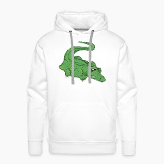 Good mood crocodile Hoodies & Sweatshirts