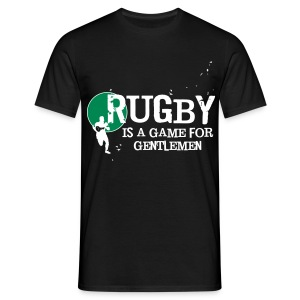 RUGBY GAME - T-shirt Homme