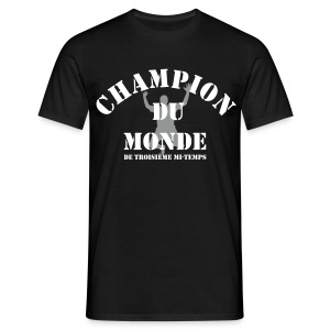 CHAMPION - T-shirt Homme