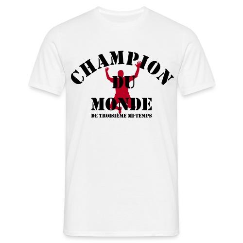 CHAMPION - T-shirt Homme