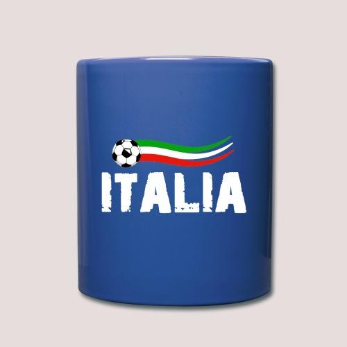 ITALIA - Tasse einfarbig