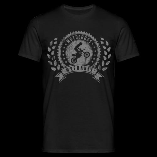 Retro Champ - T-shirt Homme