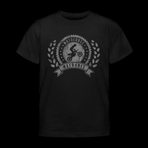 Retro Champ - T-shirt Enfant