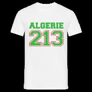 Tee shirts ~ Tee shirt Homme ~ Algérie 213