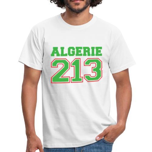 Algérie 213 - T-shirt Homme