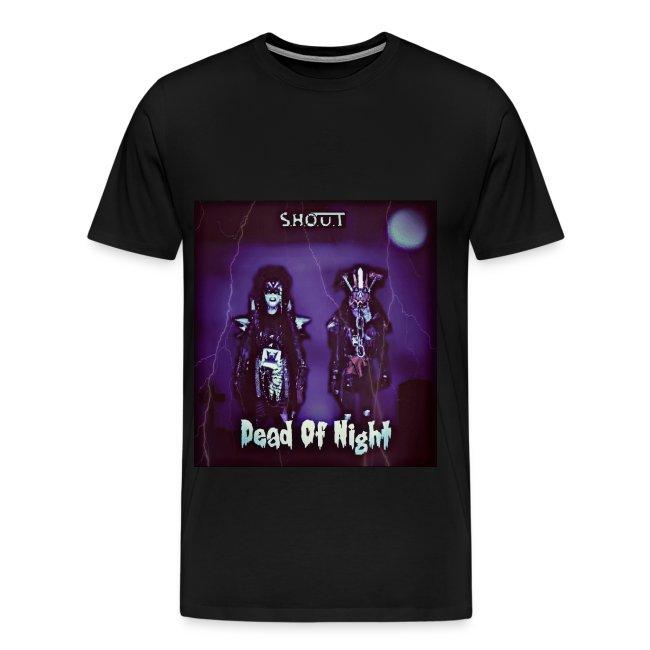 Dead Of Night T-Shirt 2014