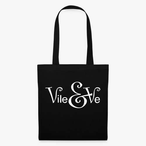 Vile&Ve - The Bag - Stoffveske