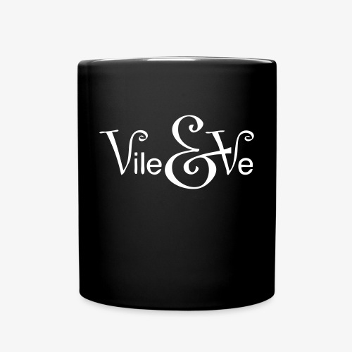 Vile&Ve - The Coffee Mug - Ensfarget kopp
