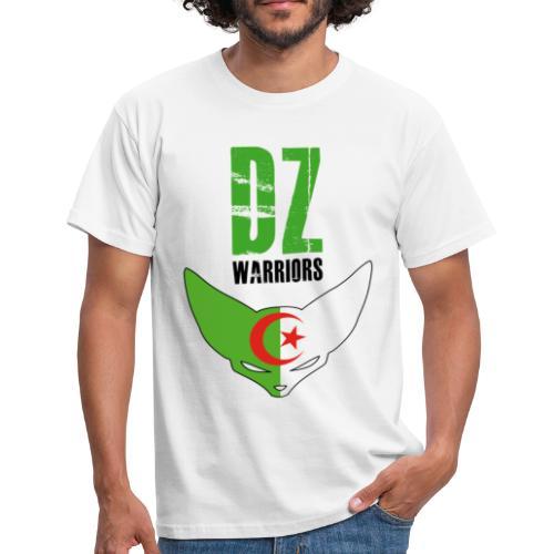 Algérie DZ Warriors - T-shirt Homme