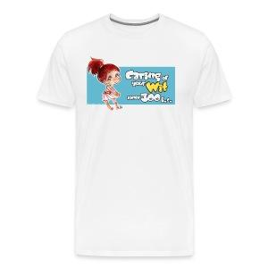 Talia T-Shirt - Maglietta Premium da uomo