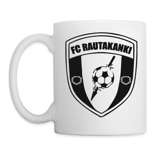 FC Rautakanki muki - Muki