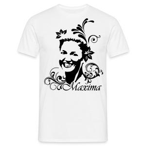 Koningin Maxima - Mannen T-shirt