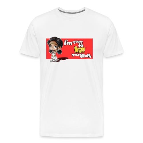 Melpy T-shirt - Maglietta Premium da uomo