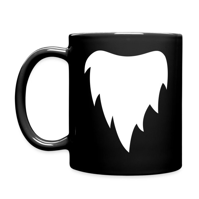 Gnome - All-Color Coffee Mug (white print)