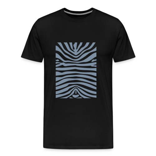 africa - Maglietta Premium da uomo