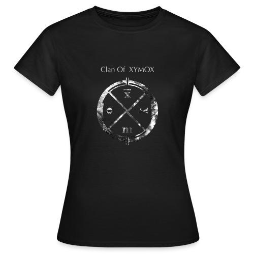 COX Logo Frauen T-Shirt - Women's T-Shirt