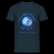 T-Shirts ~ Men's T-Shirt ~ Men's Logo T-Shirt