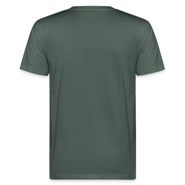 Men's TBS Pink Organic T Shirt