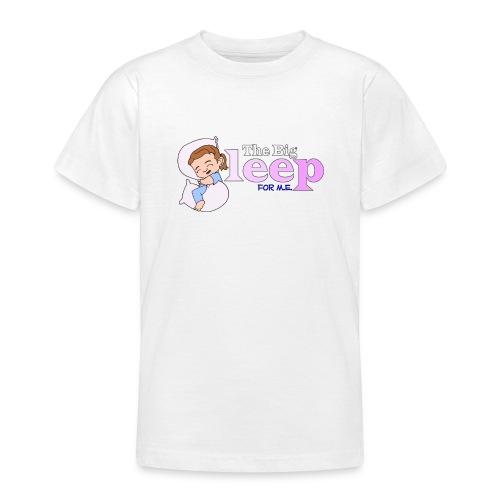 Teenagers' TBS Pink T Shirt - Teenage T-Shirt