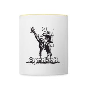 Rymdkraft Mug - Contrasting Mug