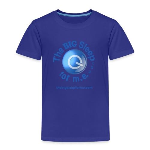 Kids' Logo T-Shirt - Kids' Premium T-Shirt