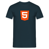 Tee shirts ~ Tee shirt Homme ~ HTML5 classic