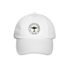 Mission Patch Baseball Cap - Baseball Cap